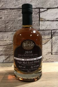 TWC Glen Elgin 10yrs ex Oloroso QC