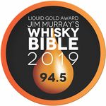 TWC Whisky-Bible Award